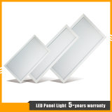 120lm/W 1200*600mm 60W Dali Dimmable LED Instrumententafel-Leuchte