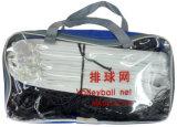 PE/PP/nylon, filet de volley-ball de plage de haute qualité, taille standard