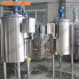 Tanque do aço da mistura inoxidável/armazenamento (fornecedor de China)