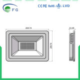 IP65のLEDの照明30With50With100With200With300W 3030 SMD LED Floodlight/LED洪水ライト