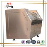 水平の半自動産業洗濯機