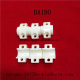 Ciao-q parte di ceramica dell'allumina per la macchina industriale