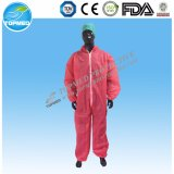Coverall Workwear безопасности Coverall защитный