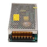Bloc d'alimentation à forte intensité approuvé 150W 7.5V 20A S-150-7.5 de commutateur de RoHS de la CE