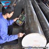1.2367 de aço do molde de extrusão 4cr5mo2siv Barra redonda de Aço