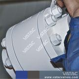 A105&C216 Wcb Cl800 Válvula de bola de soldadura a tope