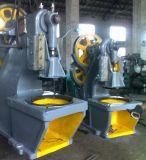 Máquina de perfuração CNC de corte de perfuração automática Pressione a máquina para a folha de metal