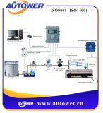 De petrochemische het Leegmaken van de Lading van het Landbouwbedrijf van de Tank Fabriek van het Systeem