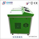 Коричневый Hho Gaintop Газогенератор для автомобильных выбросов двигателя снимите Gt-CCM-3,0 Вт