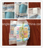 Tecido descartável do bebê da cópia do amor/tecidos felizes do bebê