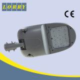 動きセンサーおよび光電池が付いている120W LEDの街灯保証5年の