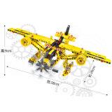 ABS van de Machines van de Bouw van de techniek Het Stuk speelgoed van de Bouwsteen