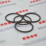 Joint circulaire/joint circulaire en caoutchouc de Sil de silicones de FDA