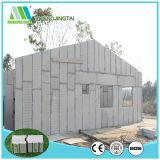 熱絶縁体ホームまたはオフィスのための防音EPSサンドイッチ壁パネル