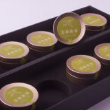ハイエンドクラフトのペーパー管の/Eco-Friendlyの精油の包装の管ボックスか茶ペンの容器