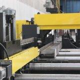 Tswz1250 Vigas CNC Máquina de perfuração