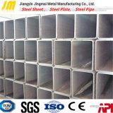 Tubo d'acciaio quadrato saldato del grande diametro con concentrazione ad alta resistenza