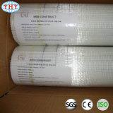 4X4mmの網1X50mのガラス繊維の網