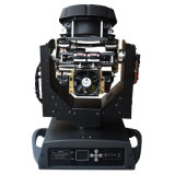 In het groot LEIDENE van DJ Equipemnt Cyclorama 230W Straal 7r die HoofdVerlichting DMX bewegen