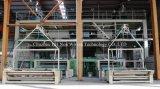 Спанбонд Spunbond материал изготовления машины