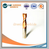 HRC55 4 Flautas Carbide End Mill