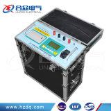 Probador de resistencia de DC de 20cc de un transformador resistencia del bobinado Tester (3 canales)