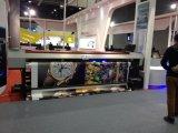 Rodillo de Xuli los 3.2m para rodar la impresora ULTRAVIOLETA del LED con la pista Dx5