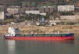 販売のための13000tオイル及び化学薬品のタンカー船