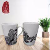 Osso della Cina della tazza di disegno speciale di ceramica promozionale della tazza nuovo per il regalo