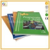 Tapa blanda de impresión de libros educativos (OEM-GL017)
