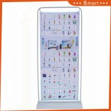 Portello-Tipo bandiera di promozione del banco di mostra di pubblicità esterna del basamento