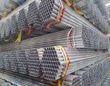 前の建築構造の使用法の鋼鉄等級Q195のGIの管
