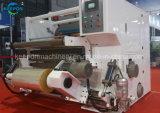 Finos Rolo de papel Offset rolo jumbo máquinas de corte de papel com certificado CE