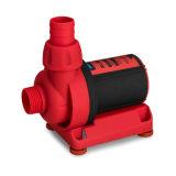 DC 24V는 잠수할 수 있는 중간 압력 물 수족관 펌프 8000L/H 주파수 변환 흐른다