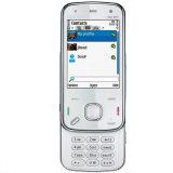 Telefono mobile all'ingrosso della trasparenza 3G del telefono delle cellule di Origial Nokie N86