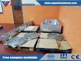 アルミニウムブロック5083アルミニウム型の版のための5086 5052 5182 5754 5086