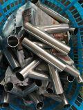 Acero inoxidable de grado alimentario y tipo de montaje del tubo en T (JN-FT2002)