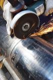 ベンチの粉砕機のための石造りの車輪を削る製造業者