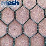 Caixa de gabião/Gabião Soldados Mesh/Caixa de gabião