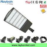 Indicatore luminoso esterno 50W-300W del parcheggio di zona del modulo LED Shoebox della via