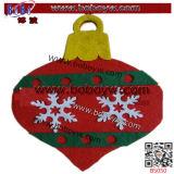 誕生日プレゼントのクリスマスの装飾の休日の装飾の昇進の製品(B5043)
