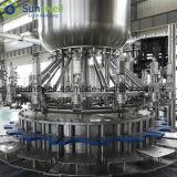 Het automatische Vloeibare het Blazen van de Vullende Machine van de Ernst Vullende Afdekken Combiblock