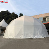 tenda trasparente della cupola geodetica 10m per il partito