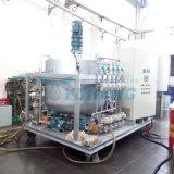 2018 Novo Design da máquina de mistura de óleo de lubrificação
