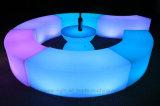 Stab-Möbel-im Freien Partei und Prüftisch des Ereignis-Dekor-LED