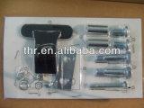Krankenhaus Thr-Yu610 ökonomischer Overbed Tisch