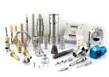 China CNC zerteilt Aluminiumhersteller