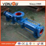 Yonjou progressive Kammer-einzelne Schrauben-Pumpe