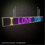 Salon PartyのためのLED Display Signage Full Color LED Sign