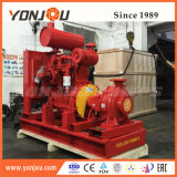 Bomba Fire-Fighting Xbd centrifugas verticales